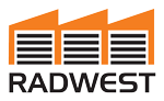 Radwest Construction Logo
